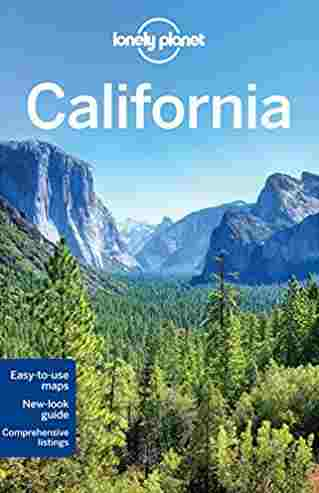 Lonely Planet California Discover 3.