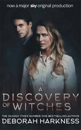 A Discovery of Witches : Now a major TV series (All Souls 1) - Deborah E. Harknessová