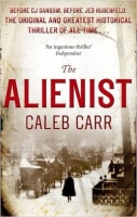 The Alienist - Carr, C.