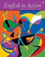 ENGLISH IN ACTION Second Edition 3 STUDENT´S BOOK - FOLEY, B. H., NEBLETT, E. R.