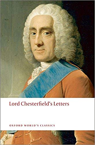 LORD CHESTERFIELD´S LETTERS (Oxford World´s Classics) - LORD...