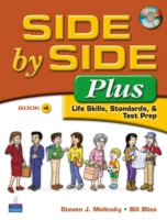 Side by Side Plus 4 - Life Skills, Standards, & Test Prep
