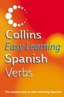 COLLINS EASY LEARNING SPANISH VERBS - COLLINS Coll.
