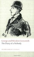 THE DIARY OF A NOBODY (Oxford World´s Classics New Edition) ...