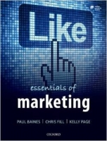 Essentials of Marketing - Baines P., Fill Ch., Page K.