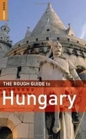 Rough Guide to Hungary - LONGLEY, D.