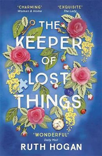 The Keeper of Lost Things - Ruth Hoganová
