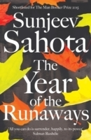 The Year of the Runaways - Sahota, S.