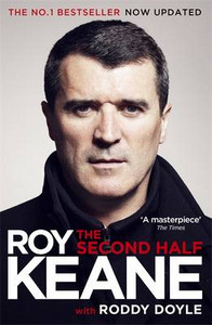 The Second Half - Roddy Doyle, Roy Keane