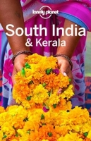 Lonely Planet South India and Kerala - Noble, J.