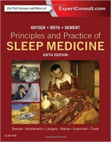 Principles and Practice of Sleep Medicine, 6th Ed. - Kryger,...