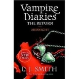 VAMPIRE DIARIES 7: MIDNIGHT - L. J. Smith