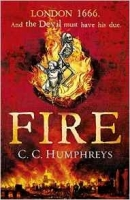 Fire - Humphreys, C. C.