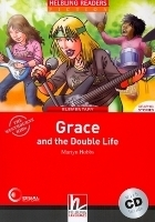 HELBLING READERS FICTION LEVEL 3 RED LINE - GRACE AND THE DO...