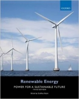 Renewable Energy : Power for a Sustainable Future 3rd Ed. - ...