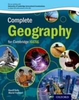 Complete Geography for Cambridge IGCSE - Fretwell, M.