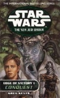 STAR WARS - EDGE OF VICTORY: CONQUEST - KEYES, G.