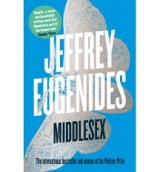 Middlesex - Eugenides, J.