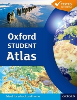 OXFORD STUDENT ATLAS - WIEGAND, P.
