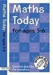 MATHS TODAY FOR AGES 5-6 - BRODIE, A.