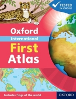 Oxford International First Atlas (2011) - Wiegand, P.
