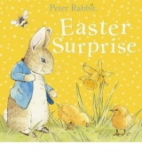 Peter Rabbit Easter Surprise - Potter, B.