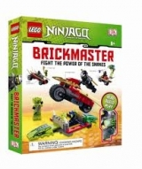 LEGO NINJAGO FIGHT THE POWER OF THE SNAKES BRICKMASTER