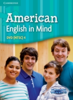 American English in Mind Level 4 DVD