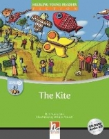 HELBLING YOUNG READERS Stage B: THE KITE + CD-ROM PACK - SAMPEDRO, R.