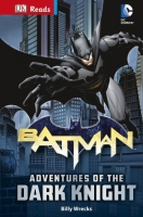 DK Reads: DC Comics: Batman: Adventures of the Dark Knight