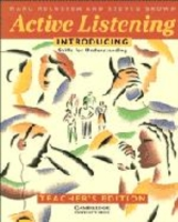 Active Listening: Introducing Skills for Understanding Teach...
