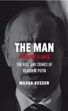 THE MAN WITHOUT A FACE - GESSEN, M.