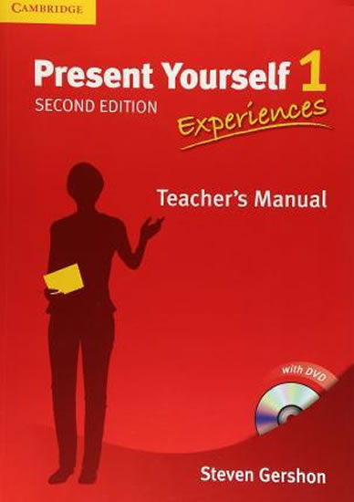 Present Yourself 1 Teacher´s Manual with DVD