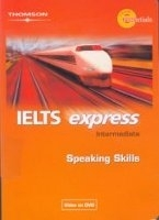 IELTS EXPRESS INTERMEDIATE DVD - HALLOWS, R., LISBOA, M., UN...
