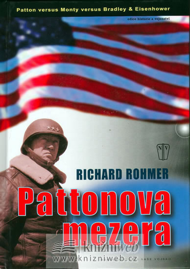 Pattonova mezera - Richard Rohmer