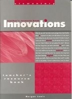 INNOVATIONS ELEMENTARY TEACHER´S RESOURCE BOOK - DELLAR, H.,...
