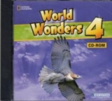 WORLD WONDERS 4 INTERACTIVE CD-ROM - GORMLEY, K.