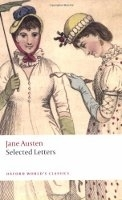 SELECTED LETTERS (Oxford World´s Classics New Edition) - AUS...