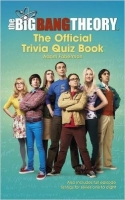 The Big Bang Theory Trivia Quiz Book - Faberman, A.