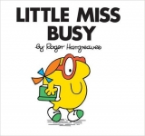 Little Miss Busy (Little Miss Classic Library) - Hargreaves,...
