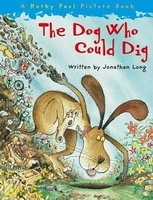 DOG WHO COULD DIG - LONG, J.