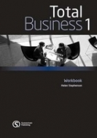 TOTAL BUSINESS PRE-INTERMEDIATE WORKBOOK WITH KEY - COOK, R., PEDRETTI, M.