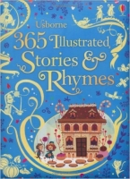365 Illustrated stories and rhymes - Sims, L.