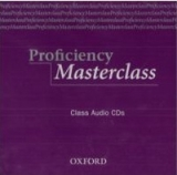 NEW PROFICIENCY MASTERCLASS CLASS AUDIO CDs /2/ - GUDE, K.