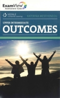 OUTCOMES UPPER INTERMEDIATE ASSESSMENT CD-ROM WITH EXAMVIEW PRO - MESTHENEOU, K.