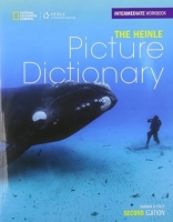 The Heinle Picture Second Edition Dictionary Intermediate Wo...