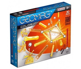 Geomag Color 30 pcs