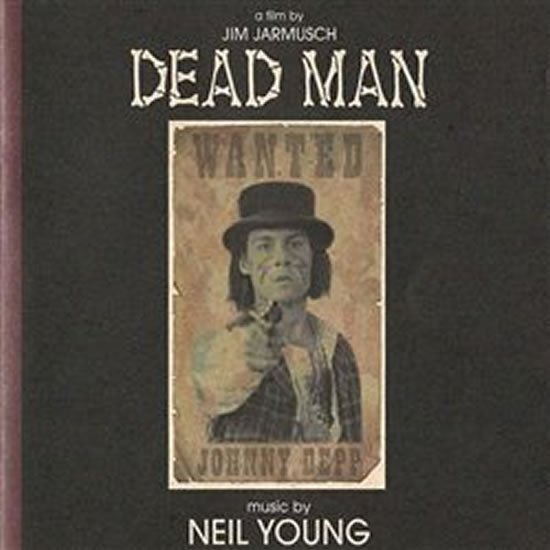 Dead Man - CD - Young Neil