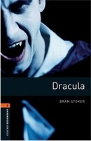 OXFORD BOOKWORMS LIBRARY New Edition 2 DRACULA AUDIO CD PACK...