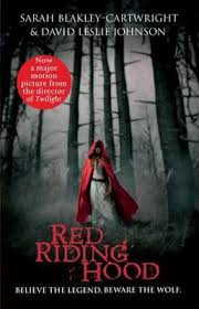 RED RIDING HOOD - BLAKLEY, CARTWRIGHT, S.